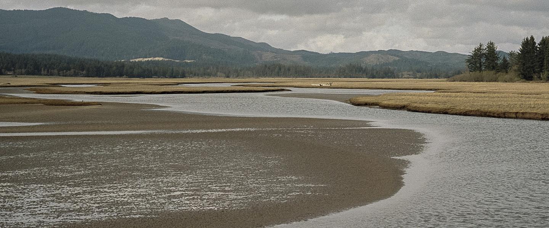 A Photo Guide To The Oregon Coast.