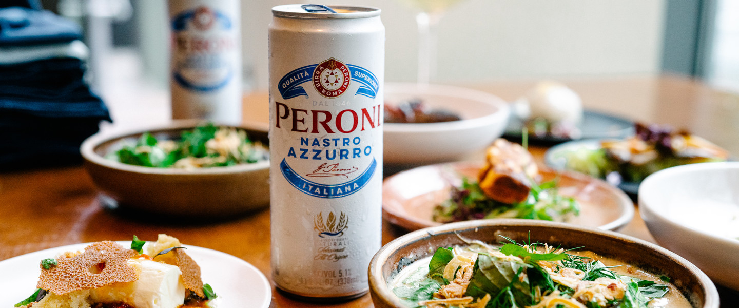 The Chill Italian Session Brew We'll Be Drinking All Year Long