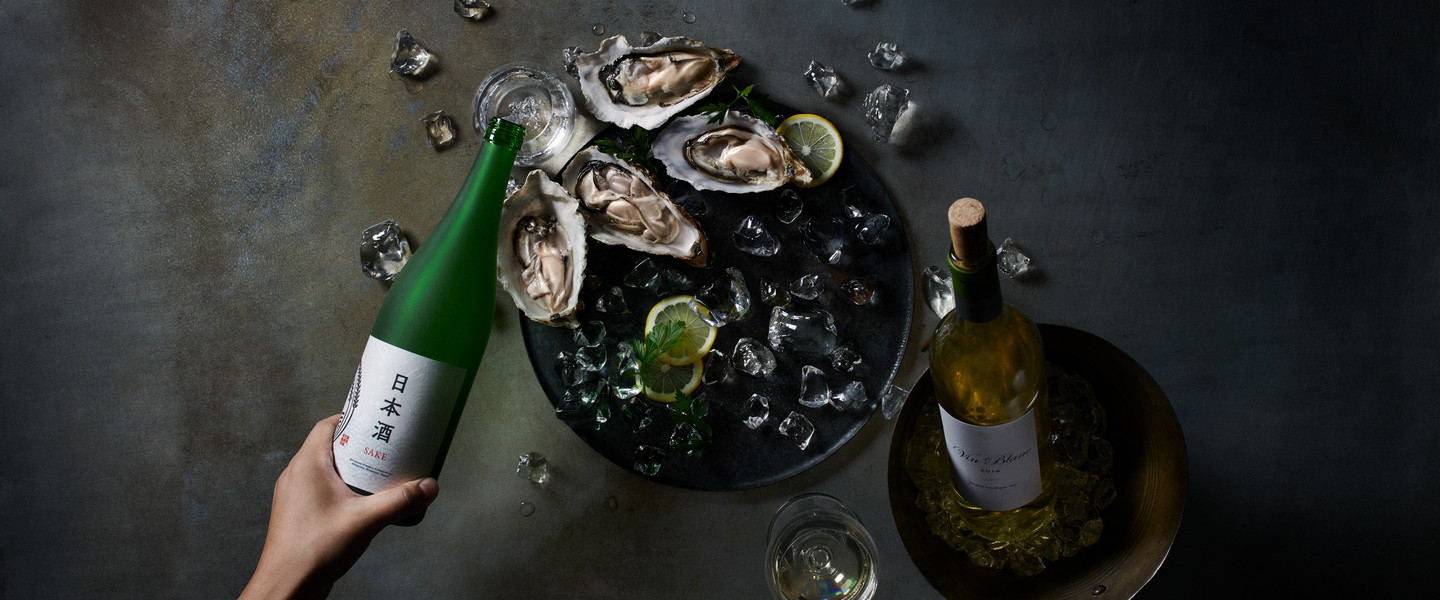 The Ultimate Sake & Seafood Pairing Guide