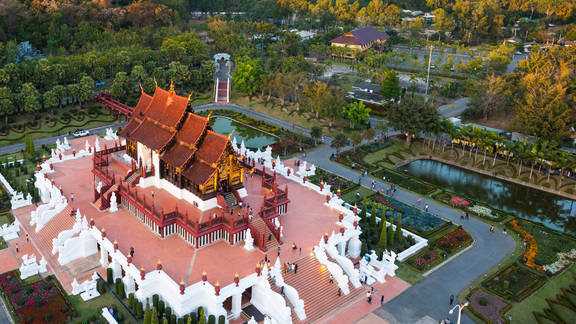 Guide to Chiang Mai