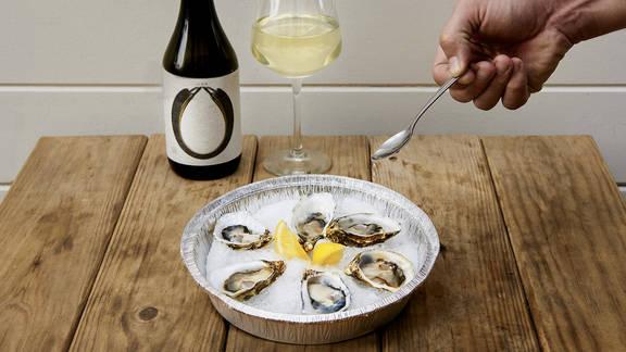 Why Seafood and Sake Work Together