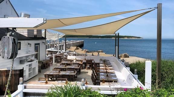 Best Seat In The House: Duryea's Lobsters, Montauk, N.Y.