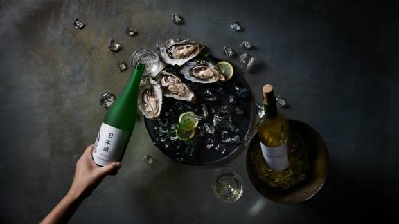 The Ultimate Sake & Seafood Pairing Guide