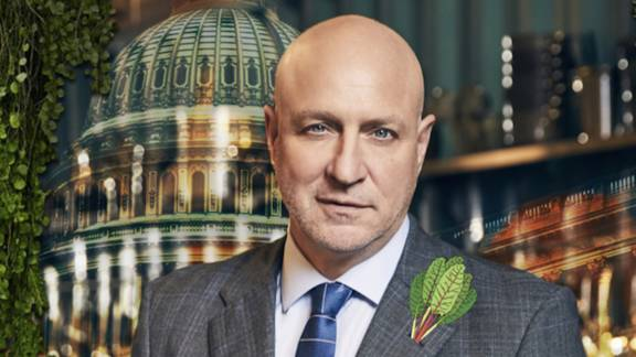 Wise Words from Chef Tom Colicchio