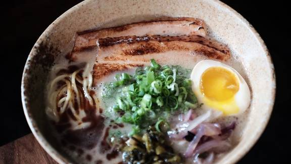 Ramen: Slurp It Up