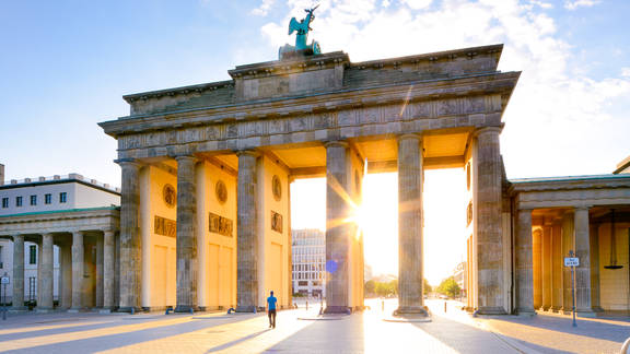 COUNTRY GUIDES: Germany