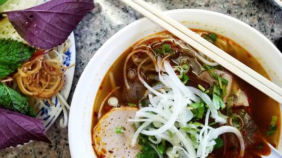 These Bowls are Pho-nomenal
