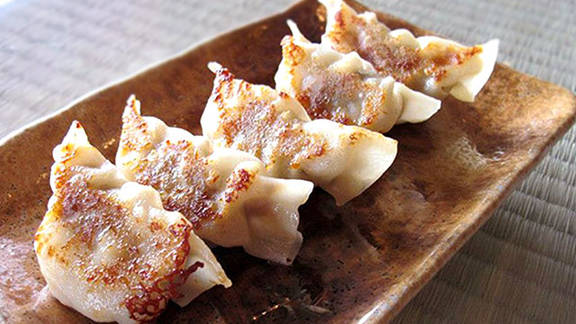 The Best of Potstickers and Gyoza