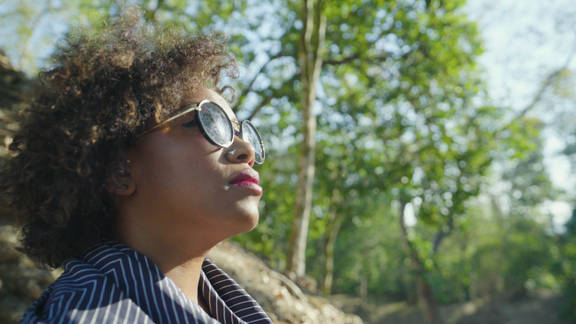 Nyesha Arrington's Guide to Belize
